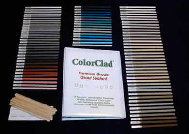 ColorClad Stick Book